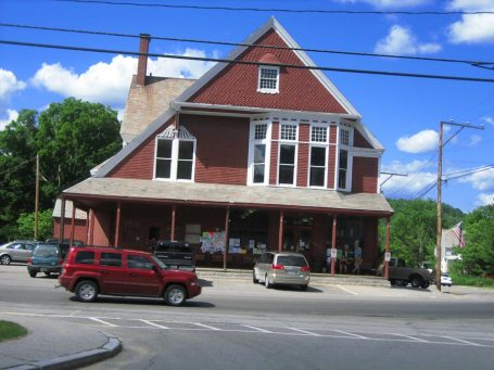 Dodge's General Store, New Boston, NH