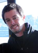 Andrew Keys, Landscape Designer/Organic Gardener
